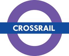 crossrailroundel