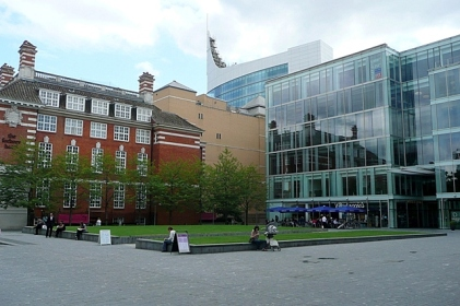 forburySquare